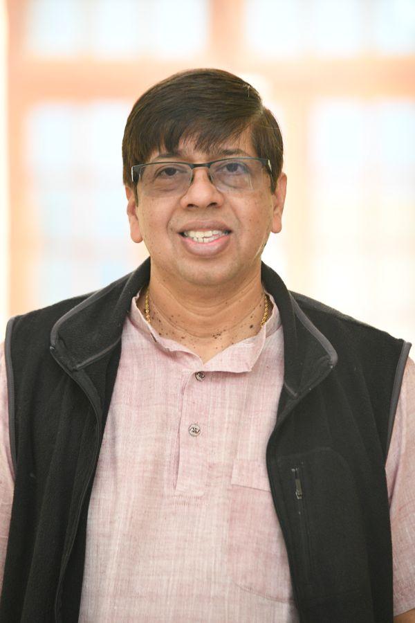 Sekhar Muddu