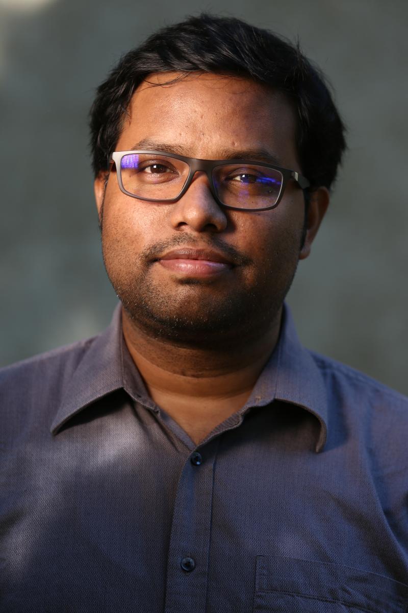 Arindam Malakar